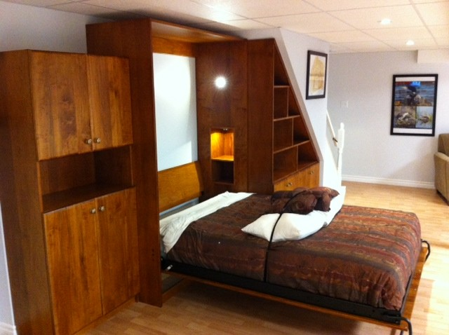 Murphy Beds In London Ontario Modern Murphy Beds