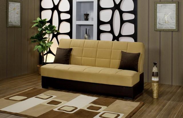 Storage Futon Bed