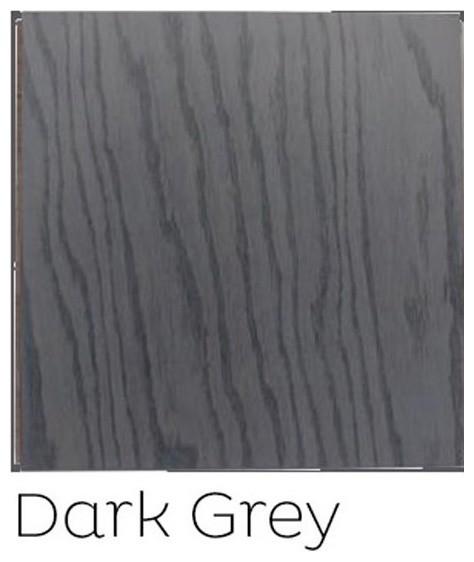 Mirth Studio S Quot Dark Grey Quot Hardwood Floor Tile