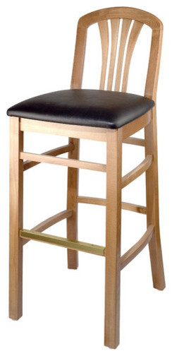 Alex 24 Quot Custom Counter Stool Modern Bar Stools And