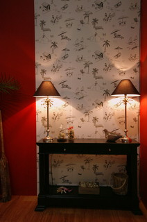 caribbean living space tropical furniture brisbane