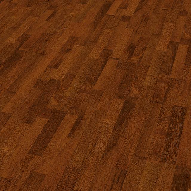 Merbau classic supergloss plank contemporary laminate for Merbau laminate flooring