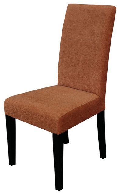 varia upholstered dining chairs set of 2 collections