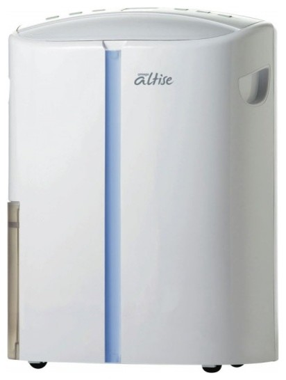 OMEGA ALTISE - ODE20 - 20L DEHUMIDIFIER - Contemporary - Dehumidifiers - by binglee.com.au