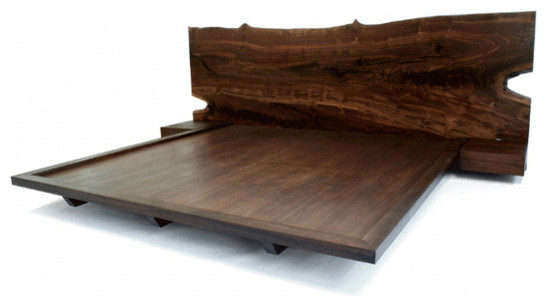 Custom Made Wood Furniture Contemporary New York By