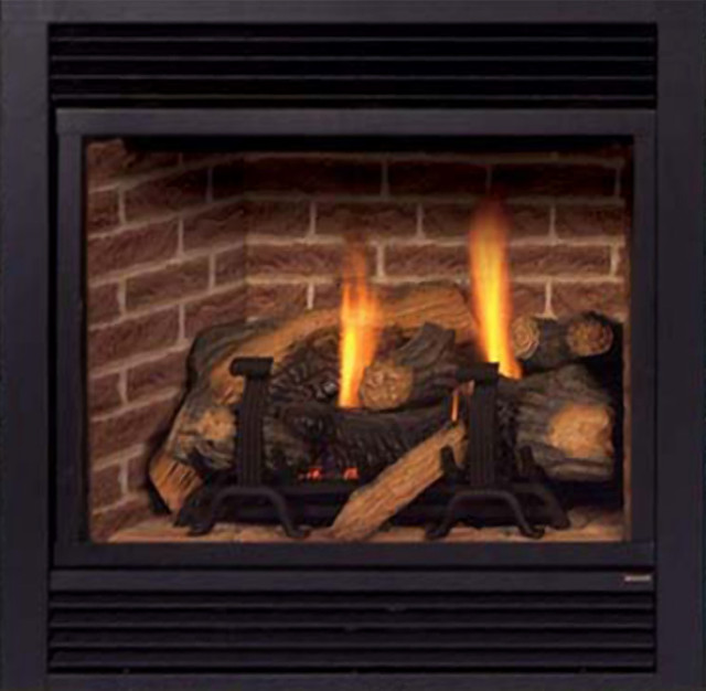 Majestic 400dvbhnsc7 Dvbh Series Direct Vent Gas Fireplace Modern Indoor Fireplaces By