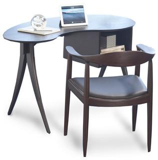 Tibro Desk Contemporary Desks And Hutches Other