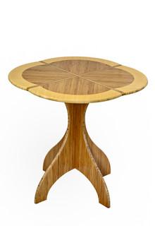 Bamboogems custom furniture bistro table asiatisch for Gartenmobel asiatisch