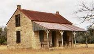 Texas Hill Country Homes