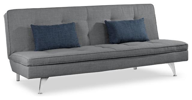 Modena Sleeper Sofa Contemporary Sleeper Sofas By