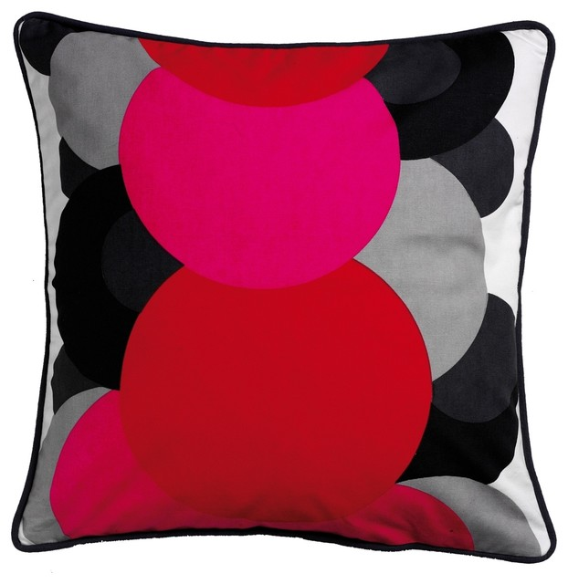 designer pillow cover bob red decorative pillows
