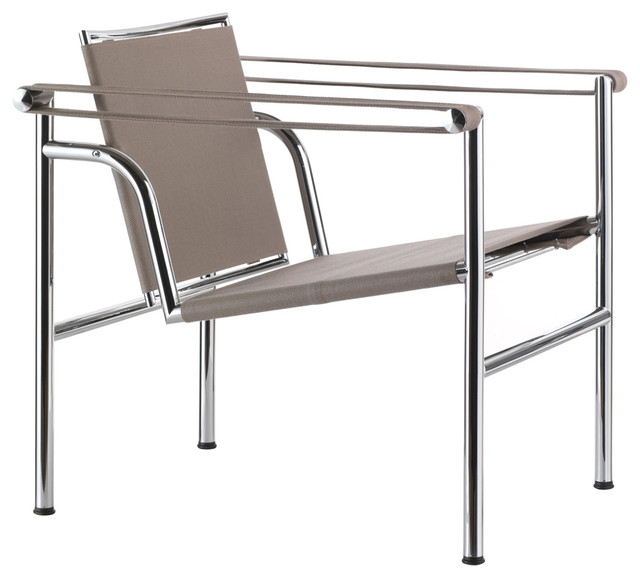 cassina le corbusier lc1 outdoor chair modern outdoor. Black Bedroom Furniture Sets. Home Design Ideas