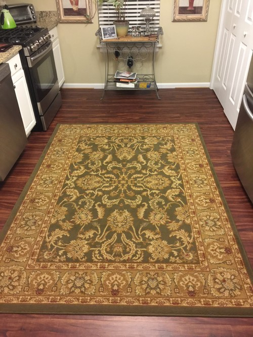 Nucore by floor and decor health issues for Floor decor reno