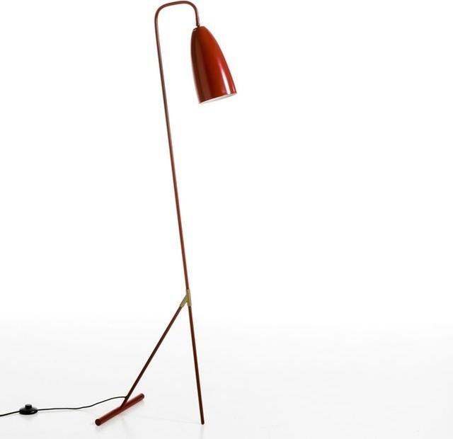 lampadaire gizel contemporain lampadaire int rieur par am pm. Black Bedroom Furniture Sets. Home Design Ideas