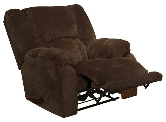 Catnapper Hogan Quot Inch Away Quot Wall Hugger Recliner