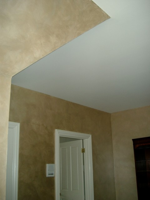 Metallic Wall Paint Design : Metallic wall paint san francisco by the painting pros