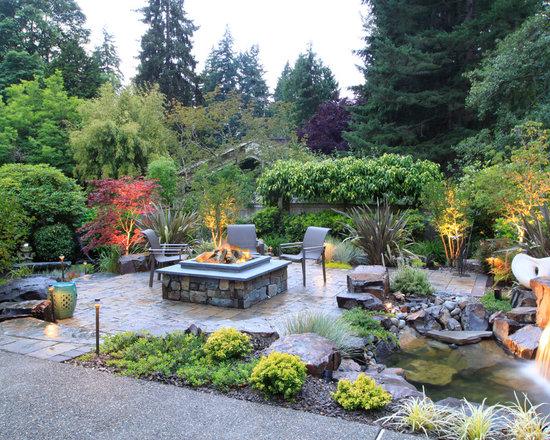 Dreamscape Landscaping Seattle