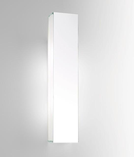 argentum w7 wandleuchte bauhaus look wandleuchten. Black Bedroom Furniture Sets. Home Design Ideas
