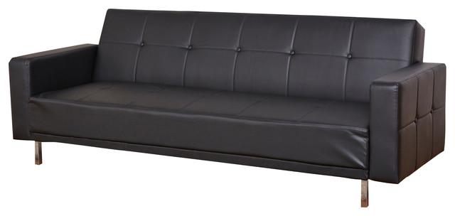 Cleveland Convertible Sofa Bed Contemporary Sleeper