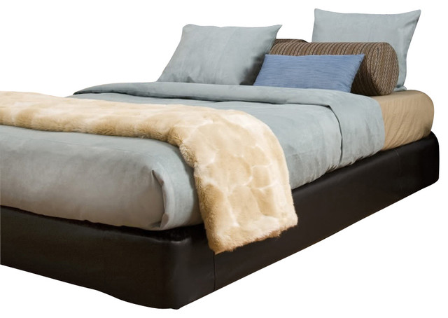 "Where Can I Buy Luxury Plush Firm Quilted Top 13"" Foam Encased Innerspring Mattress - Full With 8"" Box Foundation"
