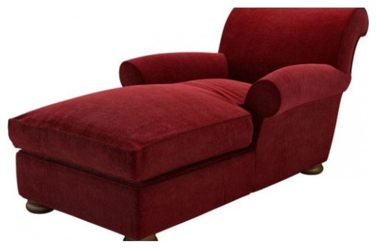 Sunday daybed traditional chaise longue london by for Chaise longue london