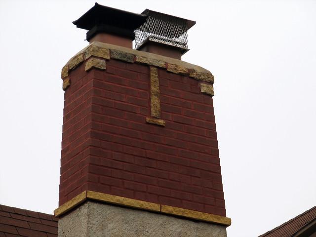 Past chimney repair jobs Minneapolis St Paul area