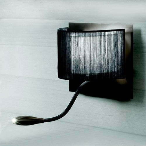 Bams Long Wall Sconce modern-wall-sconces