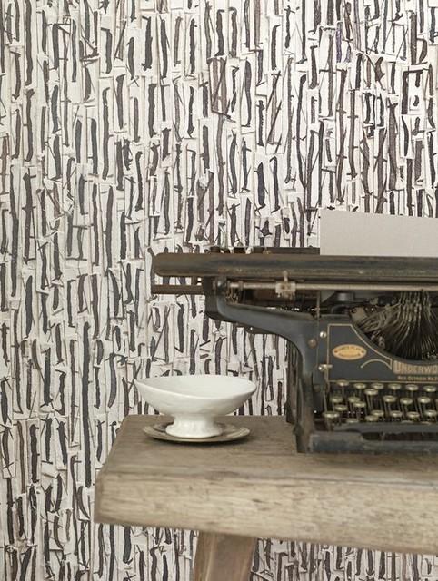 vertigo wallpaper eclectic - photo #3