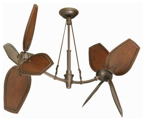 Ideas For Selecting Unique Ceiling Fans Traditional