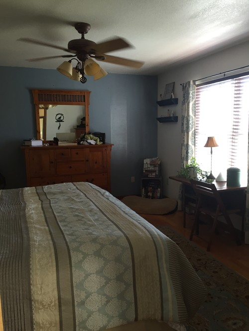 Help me redecorate my master bedroom and bath for I need help decorating my bedroom