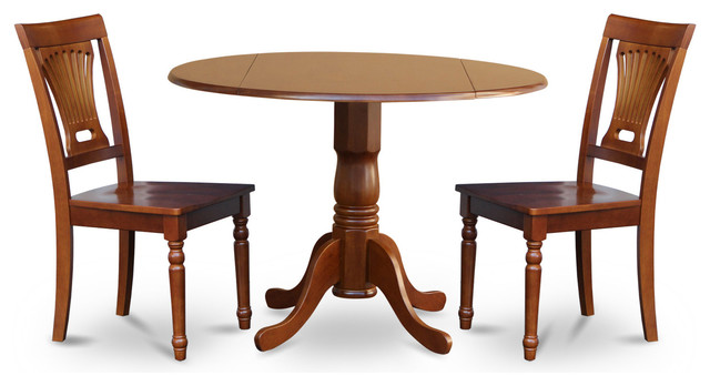 42 round small dining room table set with 9 drop leaf 3 for 9 piece dining room set with leaf