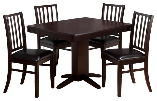 Aspen Dining Room Set Hazel
