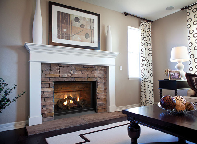 Regency P33CE Gas Fireplace