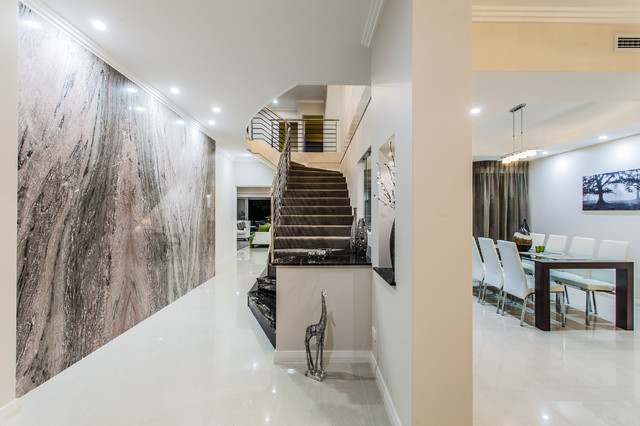 Interior perth by putragraphy for Decoria interior designs