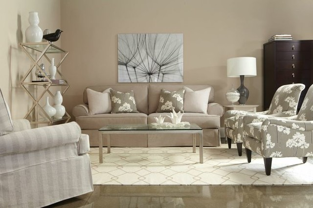 Addison 2 seat sofa w slipcover rowe furniture for Addison salon san francisco