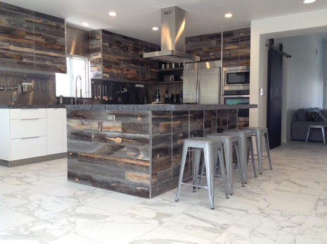 Kitchen Dining Room Contemporary Sacramento By Stikwood
