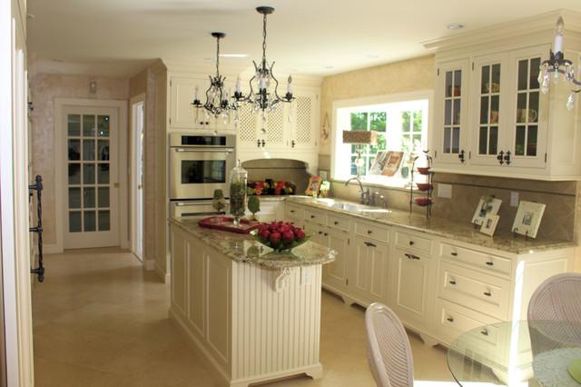 Wallingford Ct Kitchen