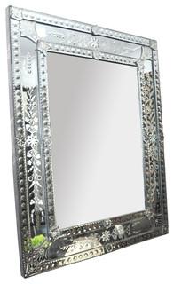 Venetian Mirror - Wall Mirrors - london - by Rocomara