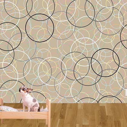 New Custom Printed Wallpaper Designs From Customized Walls