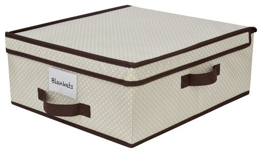 under bed storage bins 2