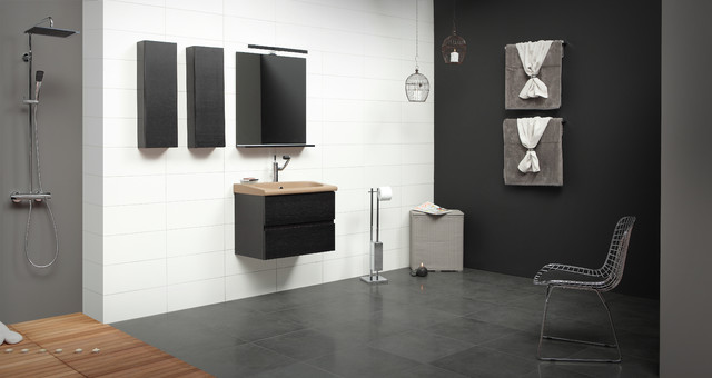 Modern Bathroom Vanity 4aqua Master Stockholm By 4aqua Bathroom Vanities
