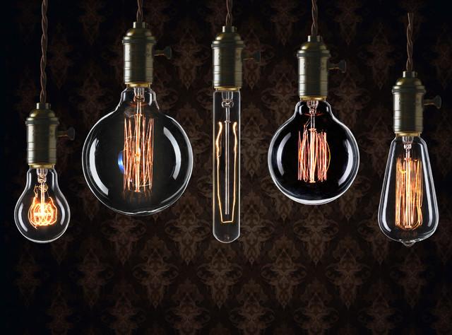 Vintage Globes Industrial Light Bulbs Melbourne By Brilliant