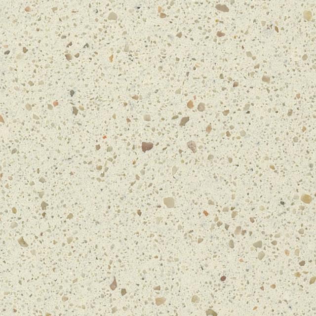 Blanco Capri Silestone Kitchen Countertops By