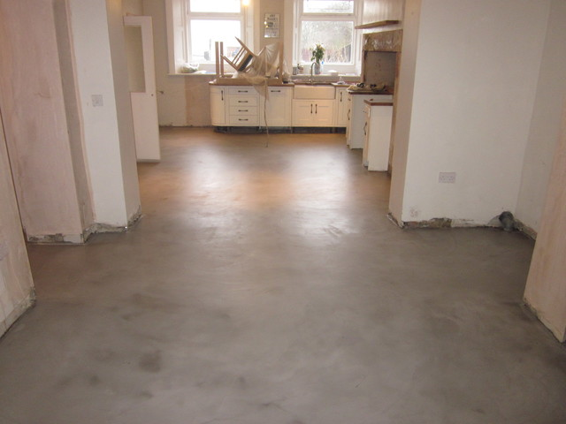 residential concrete floors resin flooring north east ltd