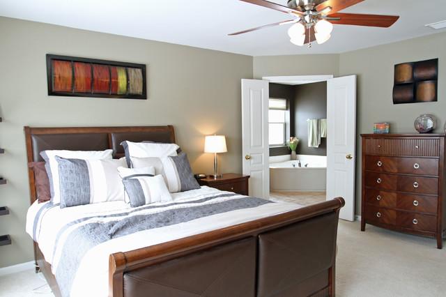Master bedroom chicago di the terri kieron team - Agenzie immobiliari maser ...