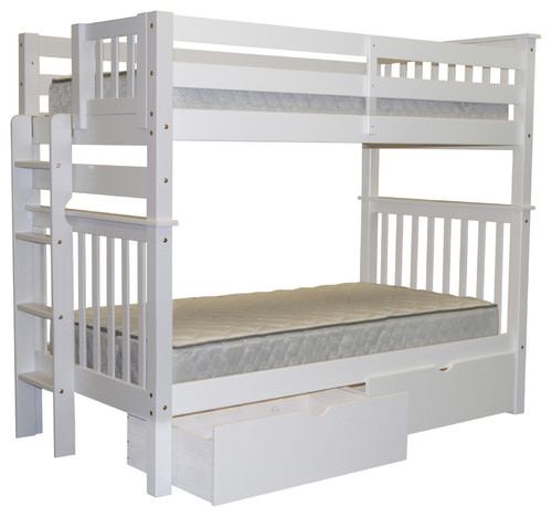 Bunk Bed Pins Pack Of