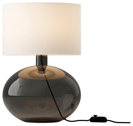 Ljus s ysby table lamp scandinavian table lamps by ikea - Lampe table ikea ...