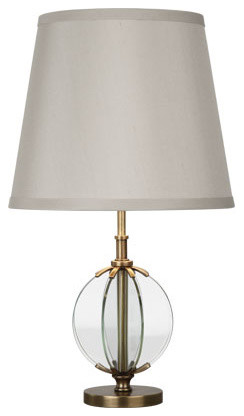 robert abbey latitude accent lamp 3371 modern table lamps by