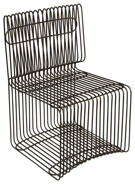 Fil chair industrial sillas de comedor for Sillas para comedor industrial