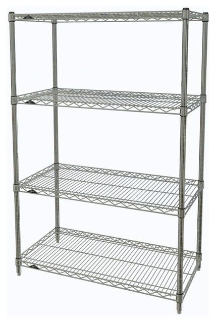 Charmant Utility Storage Shelves Pictures